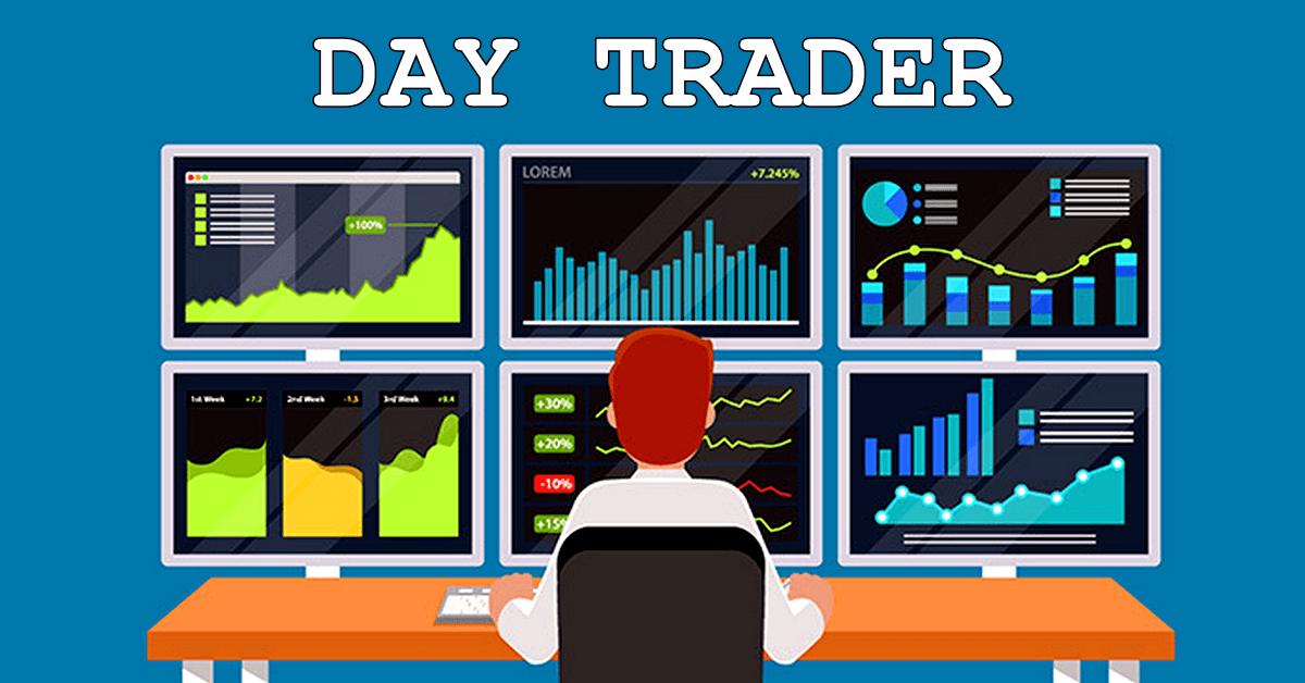 Day Trader – Trader trong ngày