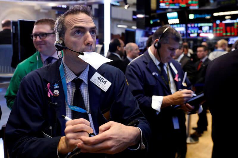 Floor Trader – Trader trên sàn
