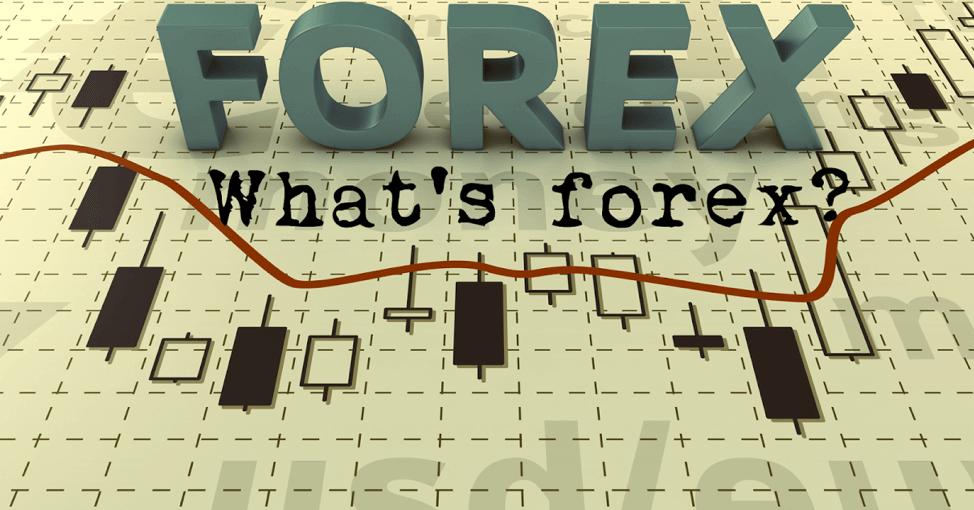 Forex là gì và làm thế nào để kiếm tiền với forex