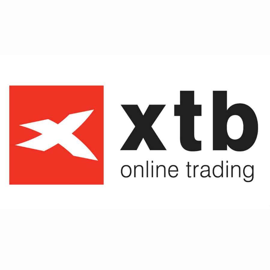XTB cũng là 1 trong top sàn forex uy tín