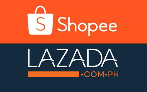 Kinh doanh chênh lệch giá giữa Shopee và Lazada