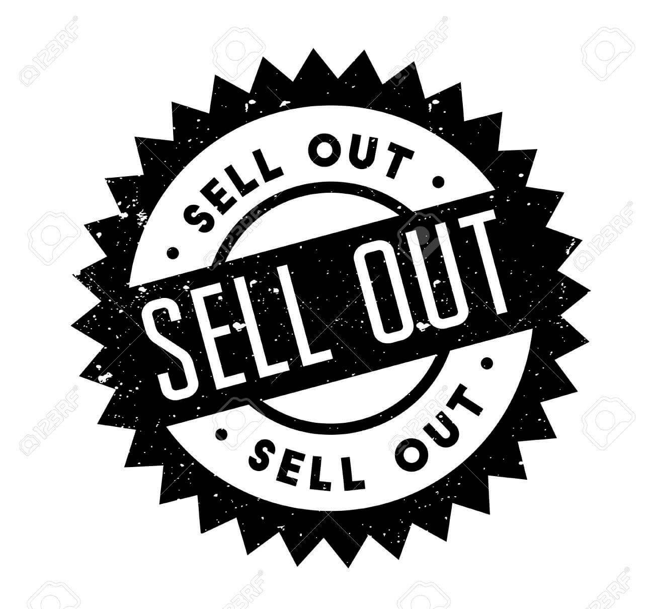 Sell Out là gì