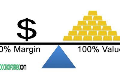 Định nghĩa margin là gì cho người mới học chơi forex
