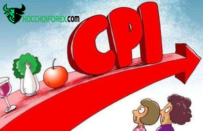 Chỉ số cpi là gì và công thức tính của nó trong forex