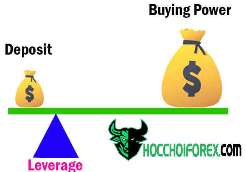 Giới thiệu về đòn bẩy leverage là gì và cách sử dụng hiệu quả từ nó