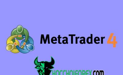Metatrader 4 là gì Hướng dẫn cách dùng và tải MT4 mới nhất