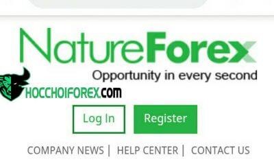 [REVIEW] Sàn natureforex mới nhất - Thông tin chi tiết và các loại tài khoản