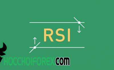 Tìm hiểu chỉ báo rsi và cách sử dụng đúng chuẩn chi tiết nhất