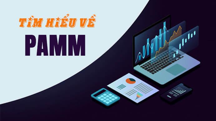 Hãy tìm hiểu cách đầu tư PAMM