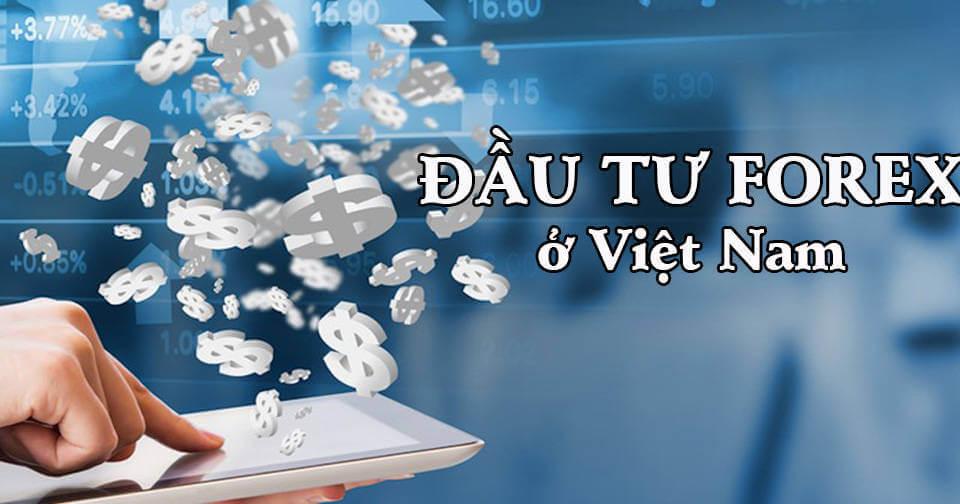 Hãy tham gia đầu tư thị trường Forex ở Việt Nam