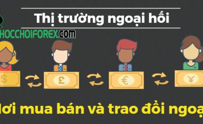 Tổng quan về thị trường Forex Việt Nam hiện nay mà nhà đầu tư nên biết