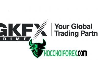 Đánh giá sàn GKFX có thật sự lừa đảo Xem REVIEW chi tiết nhất