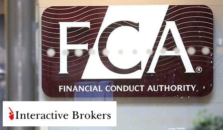 Đánh giá sàn Interactive Brokers qua những giấy phép của sàn
