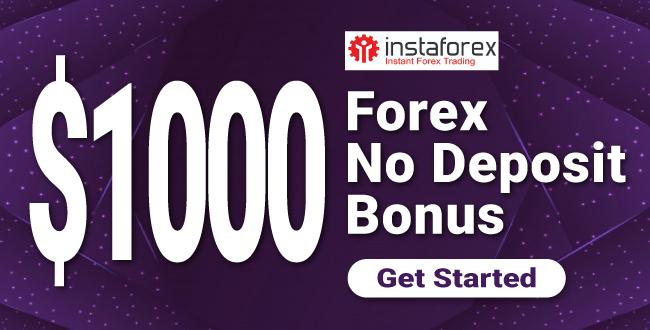 Instaforex - sàn forex bonus 1000$