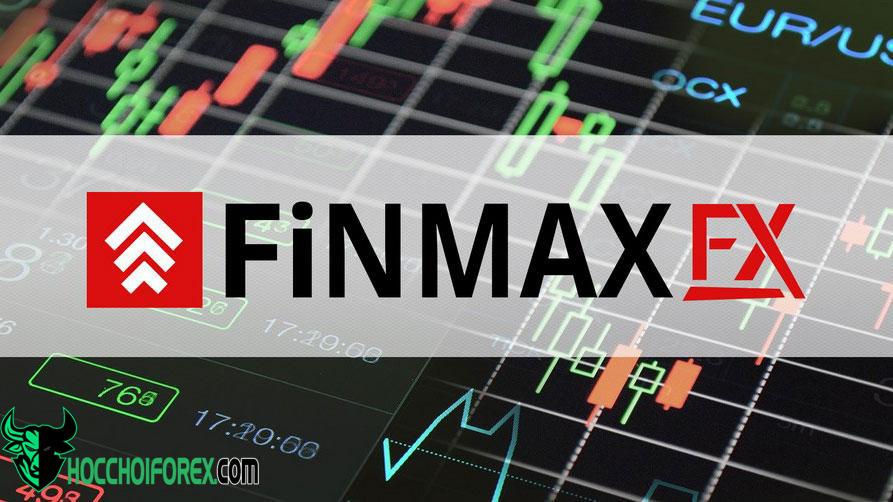 Đánh giá sàn FINMAXFX – Sàn giao dịch ngoại hối đầy tiềm năng trên thị trường