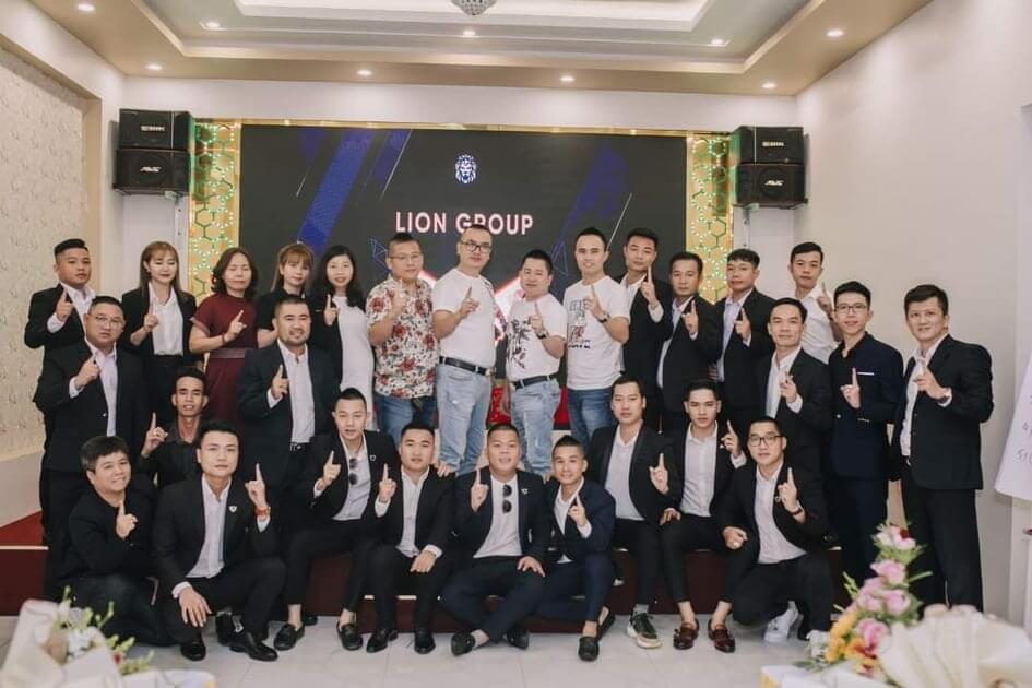 Những sự thật về Lion Team