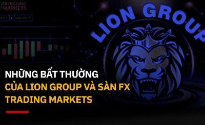 Thật hư Lion Team lừa đảo? Tìm ra câu trả lời mới nhất tại đây