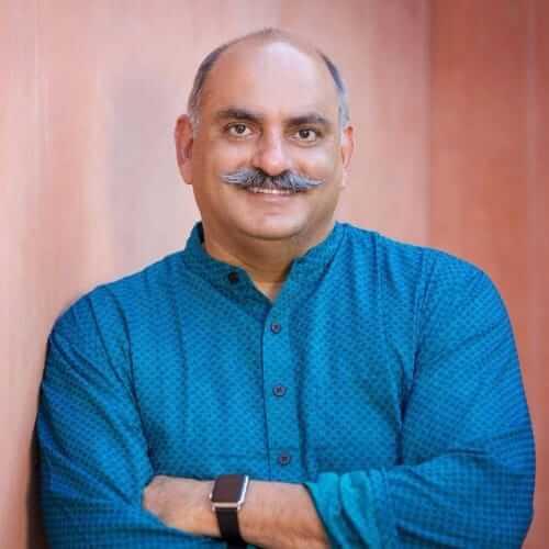 Mohnish Pabrai - Cha đẻ của cuốn sách Nghệ thuật đầu tư Dhandho
